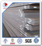 Плита углерода ASTM A283 горячекатаная стальная