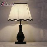 침실을%s 현대 중국 Real Wood Vintage LED Table Lamp
