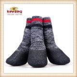 Les accessoires d'animal familier/animal familier imperméable à l'eau cogne les chaussettes de crabot (KH1025)