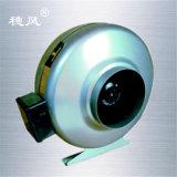 Tsk250mmの小さい遠心ファンかダクトファン