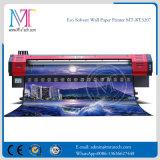 Inyección de tinta de gran formato Plotter DX7 eco-solvente de la impresora