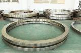 ANSIのステンレス鋼及び炭素鋼の大きい造られたリング
