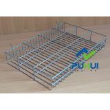 Корзина Gridwall провода металла (PHH111A)