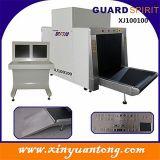 Precio de fábrica Escáner de equipaje de rayo X Subway para gran parcela