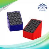 Bluetoothの昇進のアルミニウム小型再充電可能なスピーカー