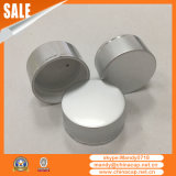 Анодированная алюминиевая пластичная оптовая продажа крышки винта