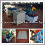 Perfil do obturador de rolamento de Kxd que dá forma à máquina com alta qualidade