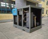 Salvare il compressore d'aria della vite dell'invertitore di potere per uso industriale