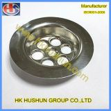 Высокий штемпелевать металлического листа кольца Quanlity (HS-SM-0030)