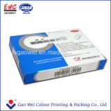 Farben-Druckpapier-verpackenkasten