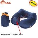 Almohadilla de la dimensión de una variable del cuello U del soporte de la cintura del fabricante de China