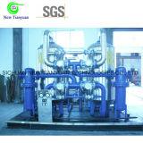 Aufsatz-manuelle/automatische CNG Dehydratisierung-/trocknendes Geräten-Gerät AB-zwei
