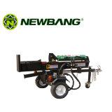 Divisor del registro del Ce con el motor diesel de 178f Koop para el alimentador a las maderas que parten