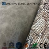 Buon cuoio del tessuto del PVC dell'unità di elaborazione di resistenza alla trazione per la barca coperta