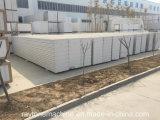 Панель бетонной стены панели Alc панели AAC облегченная