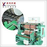 질 전기 제어반을%s 가진 자동적인 닦는 기계가 중국에 의하여 정확한 닦는 스테인리스에게 했다