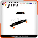 Planche à roulettes électrique sans frottoir de Longboard de quatre roues d'Interligent