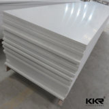 surface solide acrylique blanche pure de 12mm (V70120)