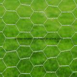 競争価格の六角形の金網