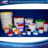 Inyección de plástico 20L Cubo de pintura Molde