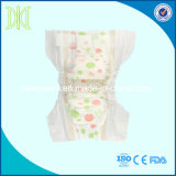 Tecidos descartáveis respiráveis macios do bebê
