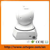 Câmera sem fio do IP da abóbada de WiFi do cartão Home da fiscalização 720p SD