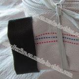 Certificat tissé par polyester de la CE de garniture de PVC de boyau de jupe de 2 pouces