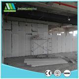 Preço pré-fabricado SIP isolado estrutural de pouco peso do painel do muro de cimento