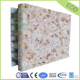 Comitato del favo della lastra del granito per la parete esterna