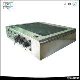 15-19 بوصة مسيكة [إيب65] حاسوب صناعيّة