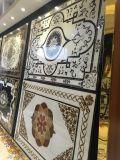 alta alfombra de cerámica cristalina Polished de oro brillante de 1800X1200m m