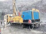 Compresor de aire diesel montado 30bar del patín de Copco Liutech 1250cfm del atlas