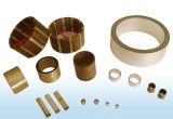 Cilindro di ceramica piezo-elettrico del generatore piezoelettrico