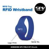 Чужеземец H3 Wristband UHF RFID