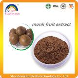 Extrait organique de fruit de moine