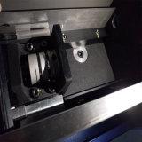 Spitzenmetallpräzisions-Ausschnitt-Laser-Maschine des verkaufs-500W