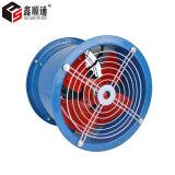 Ventilateur de débit axial à faible bruit série Sf