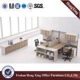 Het de elegante Verdeling/Werkstation van het Bureau (hx-6m109)