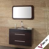 木の浴室用キャビネット(VS-W0002)