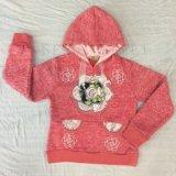 De Slijtage van het Kostuum van de Sporten van de Kinderen van het meisje voor Jonge geitjes kleedt sq-6668