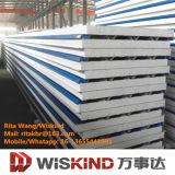 ENV-Zwischenlage-Panel für fabrizieren Lager-Stahlgebäude-Garage vor