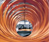 Tubo de cobre del drenaje suave para la refrigeración