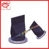 Clapet anti-retour flexible en caoutchouc (XF50-150F-XF120-1840-F)