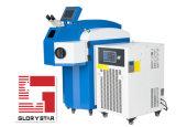 Máquina de la soldadura del laser para el precio de la joyería