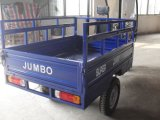 Triciclo con Roof, Trike, Tuk Tuk, Cargo