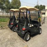 Carrello di golf elettrico delle sedi del nuovo modello 2 di Ristar 2016 (RSE-202N)