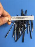 Yg6炭化タングステン棒か機械装置の摩耗の部品のための炭化タングステンピン