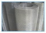 Rete metallica saldata della rete metallica del foro quadrato dell'acciaio inossidabile di alta qualità