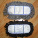 Tête de lavette de /Cotton de remplissage de lavette de poussière