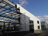 Стальная структурно покрашенная мастерская (KXD-SSW273)